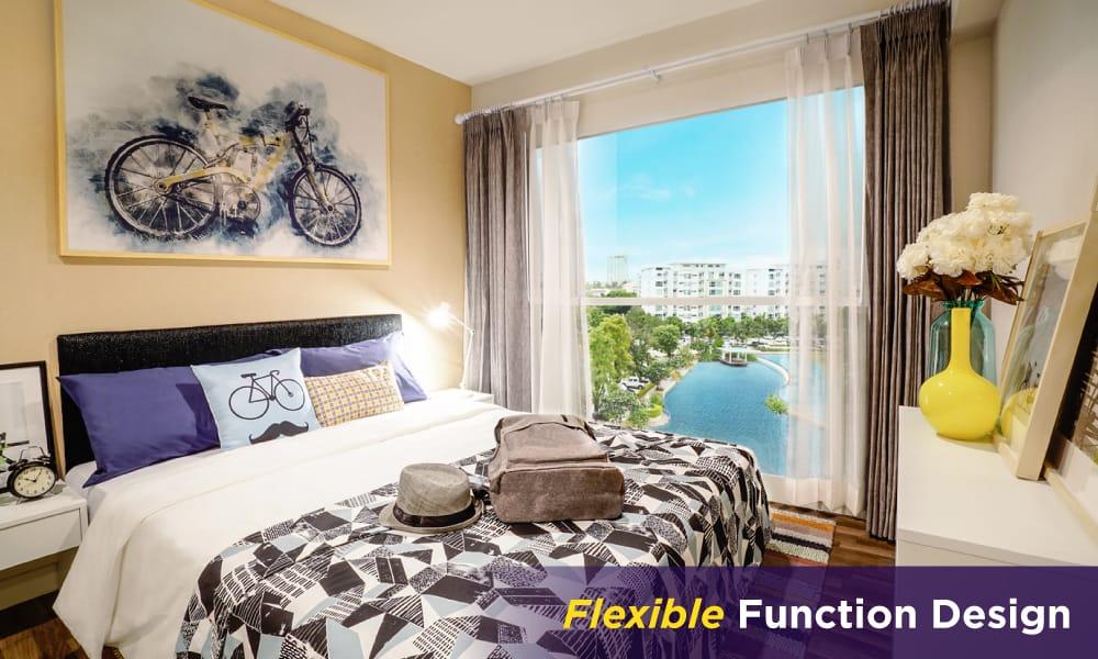 Flexible Funtion Design